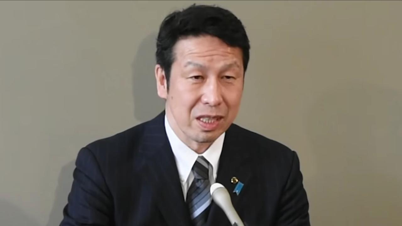 県 知事 新潟 米山